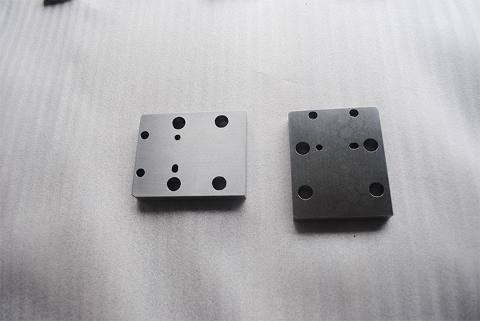 Cnc Machining Service Stainless Steel